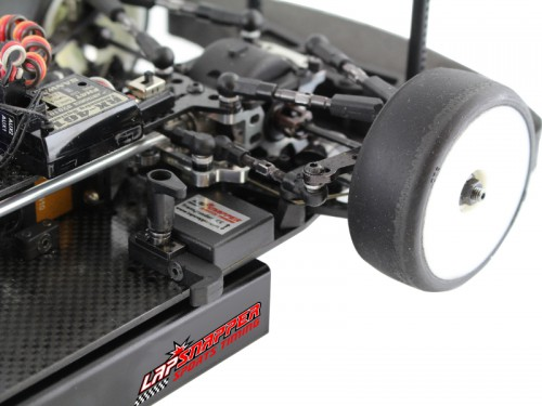 RC (Radio-controlled)